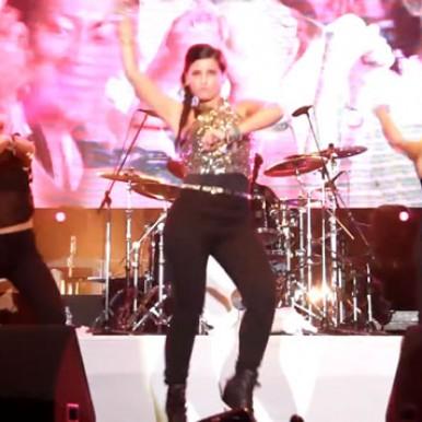 Gangnam Style Nelly Furtado