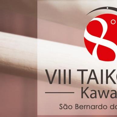8º Taiko Fest Kawasuji.