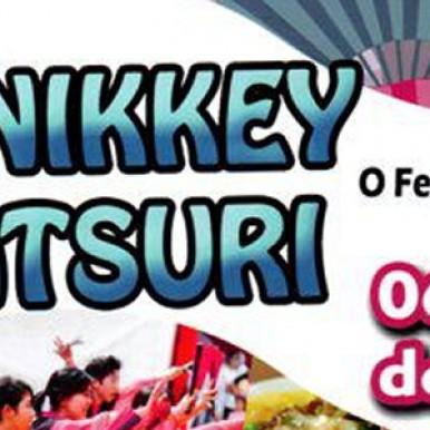 8º Nikkey Matsuri