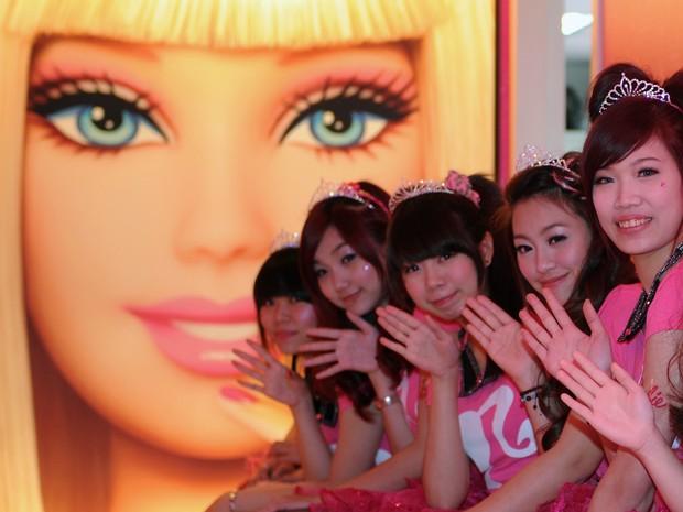 Reprodução: globo.com (AFP PHOTO / Sam Yeh)