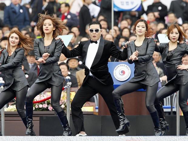 Reprodução: (Kim Hong-Ji/Reuters)