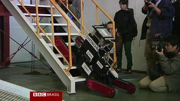 Reprodução: globo.com (BBC)