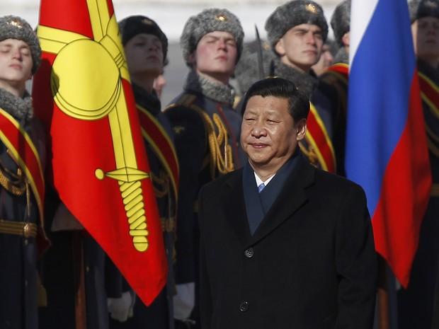 Reprodução: globo.com (REUTERS / Maxim Shemetov )