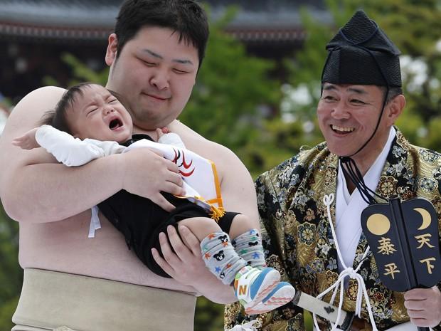 Reprodução: globo.com (Shizuo Kambayashi/AP)