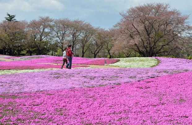 Reprodução: globo.com (Kazuhiro Nogi/AFP)