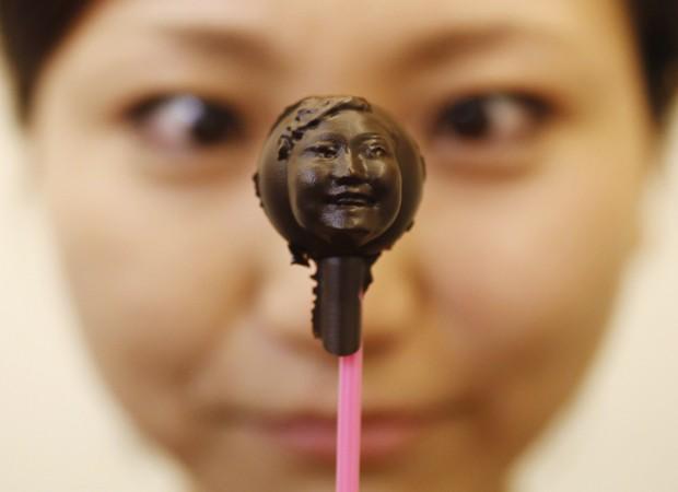 Reprodução: globo.com ( Issei Kato/Reuters)