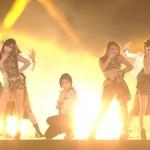 Participação especial em Concert in Korea