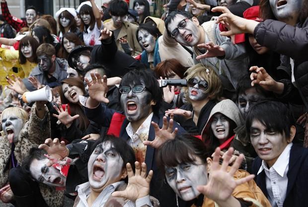 Reprodução: globo.com (Yuya Shino/Reuters)