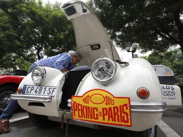 Reprodução: Auto Esporte (Kim Kyung-Hoon/Reuters)