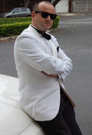 Reprodução: globo.com - Ricardo Caput será chef de Psy