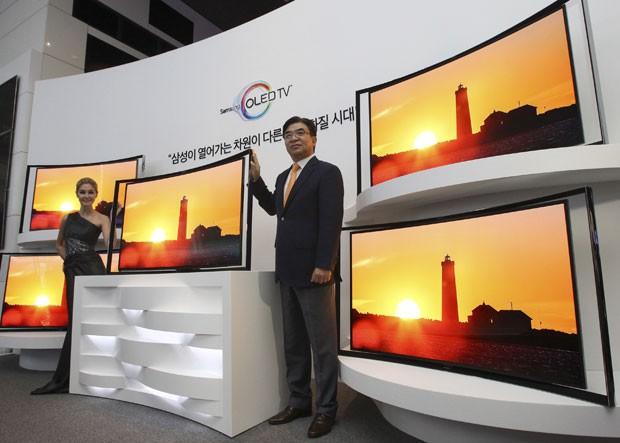 Reprodução: globo.com (Ahn Young-joon/AP)
