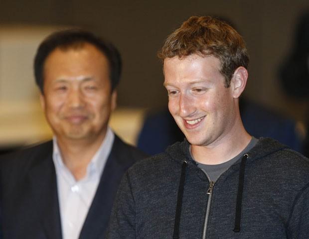 Reprodução: globo.com (Lee Jae-Won/Reuters)