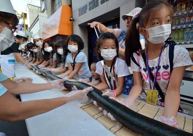 Reprodução: globo.com (Yoshikazu Tsuno/ AFP)