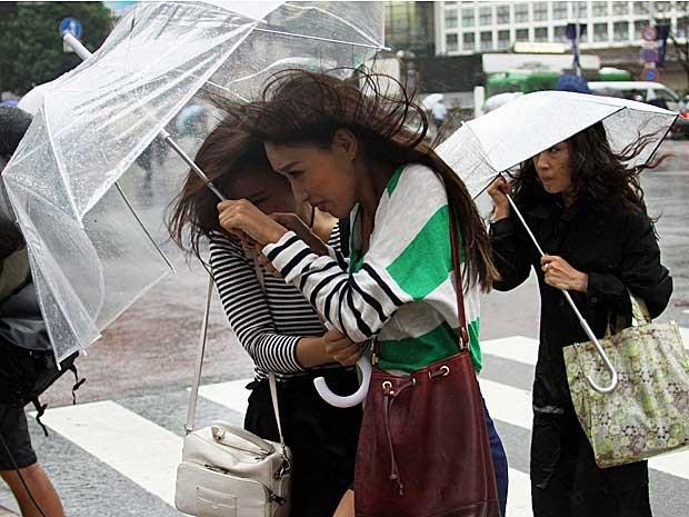Reprodução: globo.com (Yoshikazu Tsuno / AFP Photo)