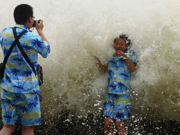 Reprodução: globo.com (Reuters/Stringer )