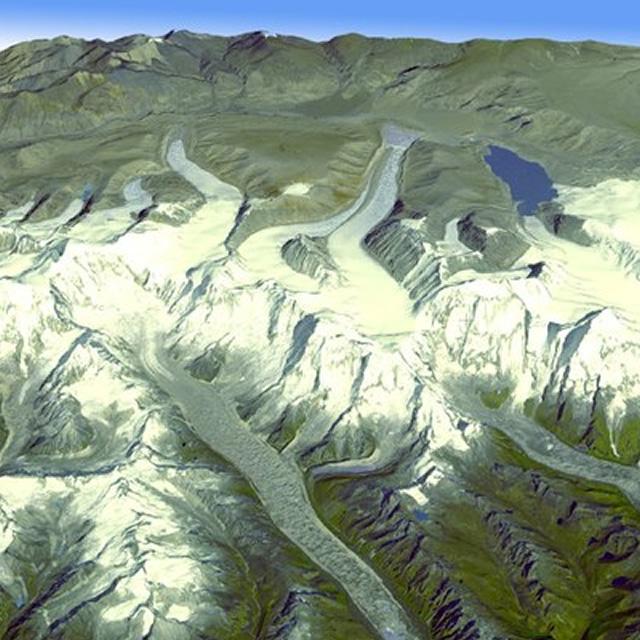 Reprodução: iG (NASA)