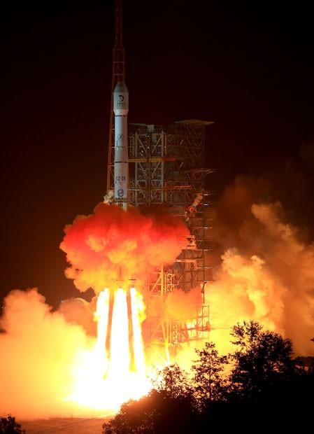 Reprodução: globo.com (Xinhua, Li Gang/AP)