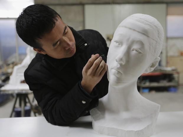 Reprodução: globo.com (Jason Lee/Reuters)