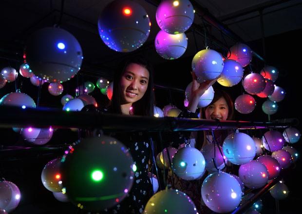 Reprodução: globo.com (Yoshikazu Tsuno/AFP)