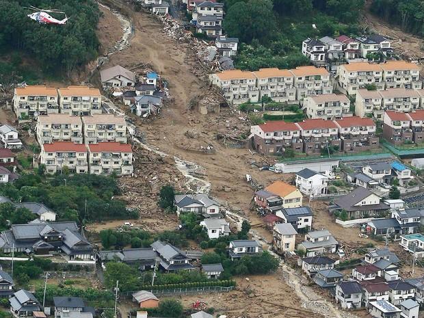 Reprodução : globo.com (Jiji Press/AFP)