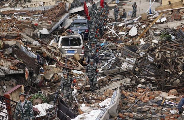 Reprodução: globo.com (Wong Campion/Reuters)