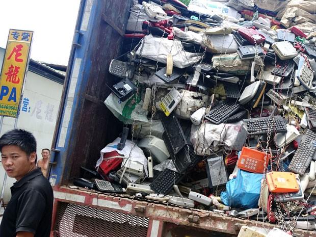 Reprodução: globo.com (AFP Photo/Johannes Eisele)