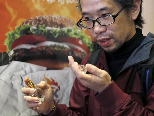Reprodução: globo.com - (foto: Toru Hanai/Reuters)