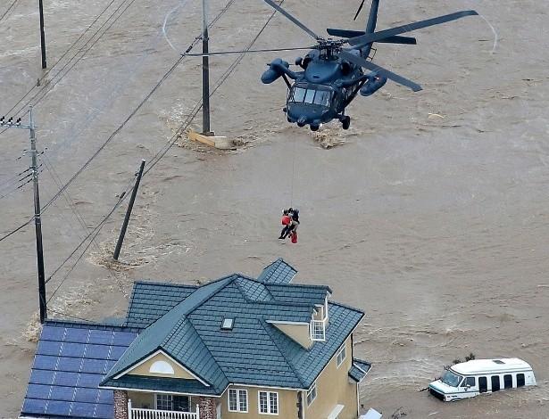 Reprodução: UOL (Jiji Press/AFP)