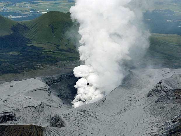 Reprodução: globo.com (Foto: Kyodo / via Reuters)