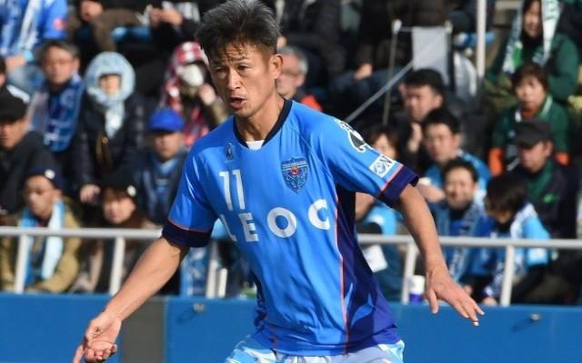 kazuyoshi-miura-mais-velho-jogador-profissional-de-futebol